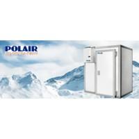 3D-фильм «Сборка холодильной камеры POLAIR»