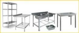Нейтральное оборудование: наводим порядок на кухне
