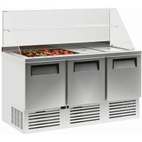 Холодильный стол T70 M2GNsal-2 RAL