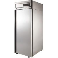 Шкаф холодильный CM107-G (глухая дверь)