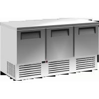 Холодильный стол T70 M2GN-2 INOX