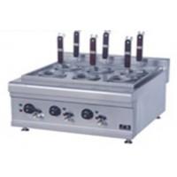 Пастоварка электрическая TCTE-6M