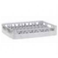 Квадратная кассета для 22 тарелок 50х60х10 №640222