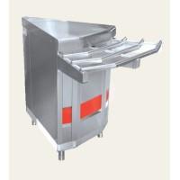 Модуль поворотный для линии раздачи МП-45КМ