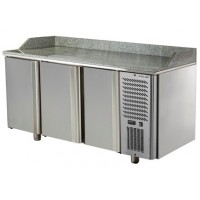 Стол холодильный Polair TM3pizza-G