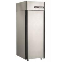 Шкаф холодильный CM107-Gk (глухая дверь)