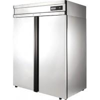 Шкаф холодильный CB114-G (глухая дверь)