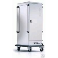 Банкетная тележка тепловая электрическая 1 дверь, 11-GN 2/1 TEWC-11-21