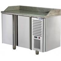 Стол холодильный Polair TM2GNpizza-G