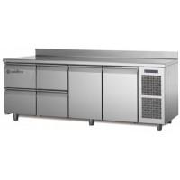 Холодильные столы TA21/4M серия Master