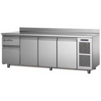 Холодильные столы TA21/3M серия Master