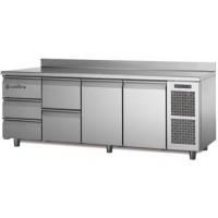 Холодильные столы TA21/5M серия Master