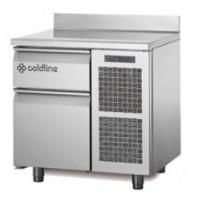 Холодильные столы TA09/3M серия Master