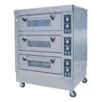 Печь электрическая для выпечки TEBO-60C